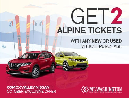 Alpine Tickets